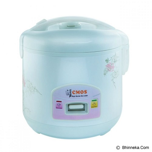 CMOS Rice Cooker [CR-20LJ] - Putih - Rice Cooker